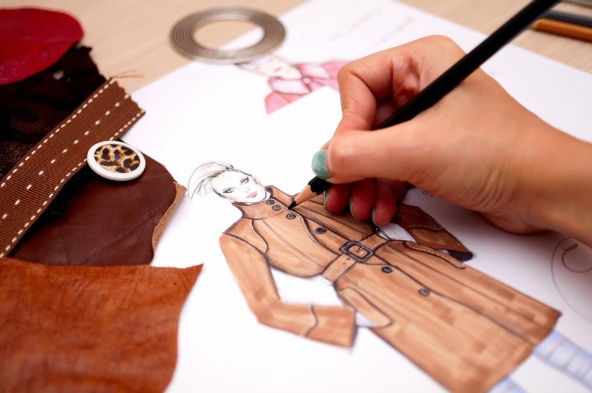 5 Apps útiles para diseñadores de moda