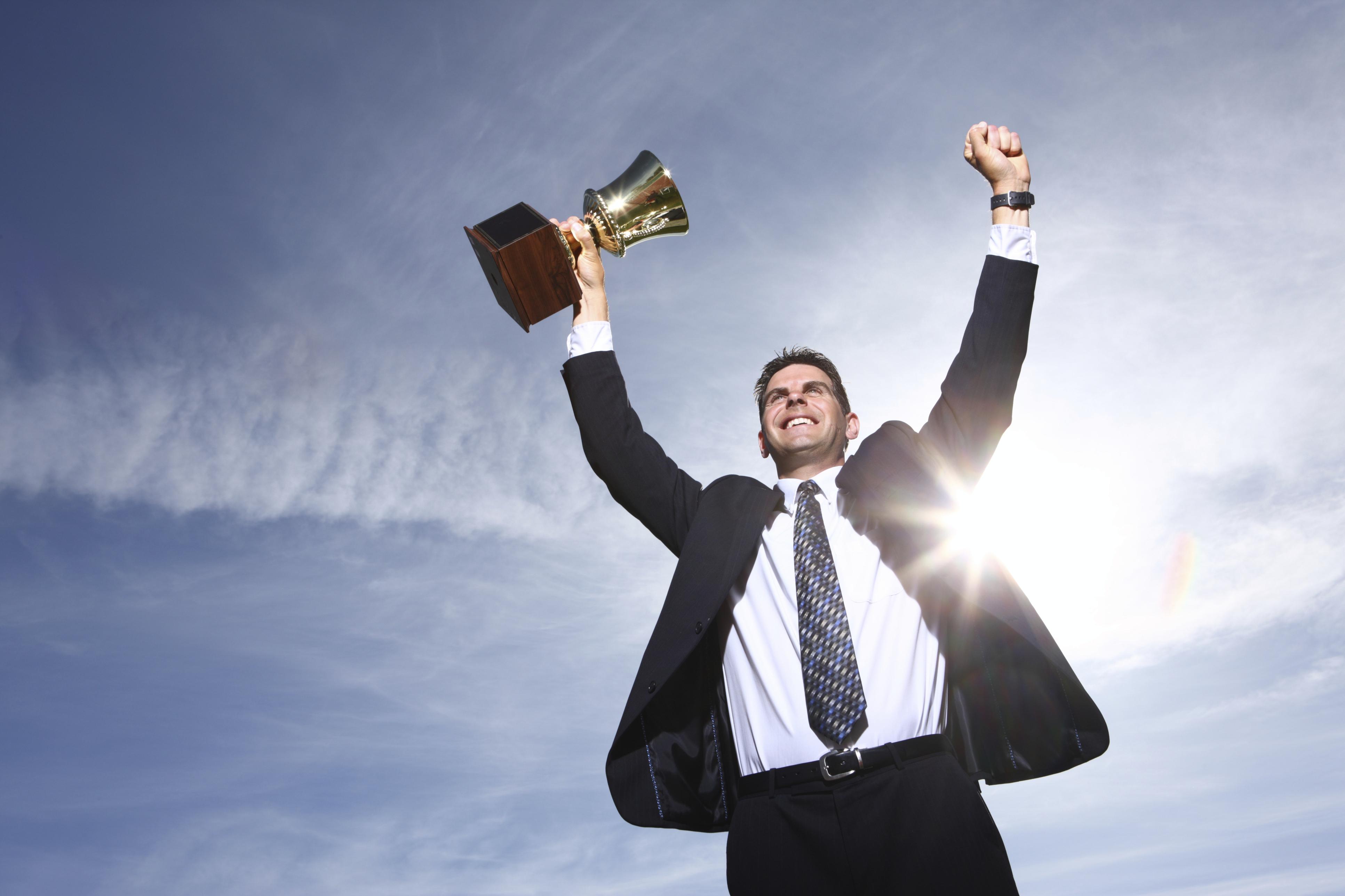 6 cualidades de los emprendedores exitosos