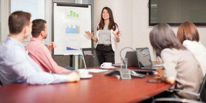 Tips para vencer el miedo de hablar en público