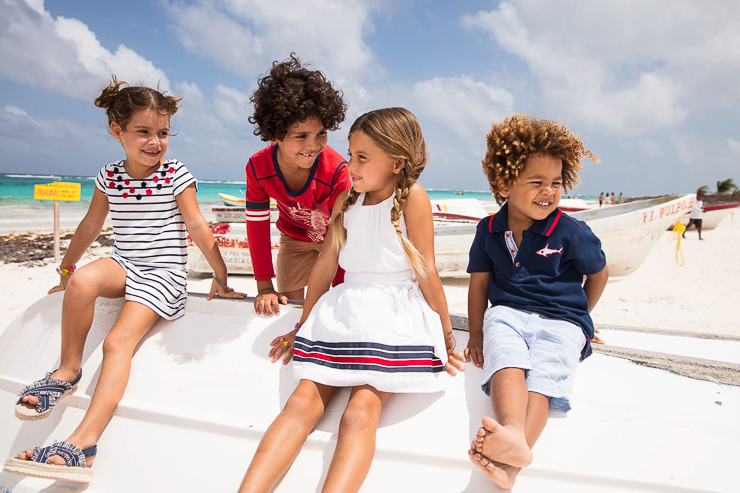 5 Negocios: Gana dinero con moda infantil