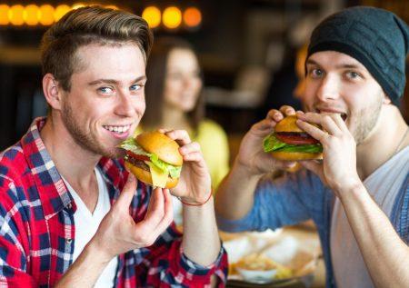 Comida Rápida: 5 Ideas de negocios