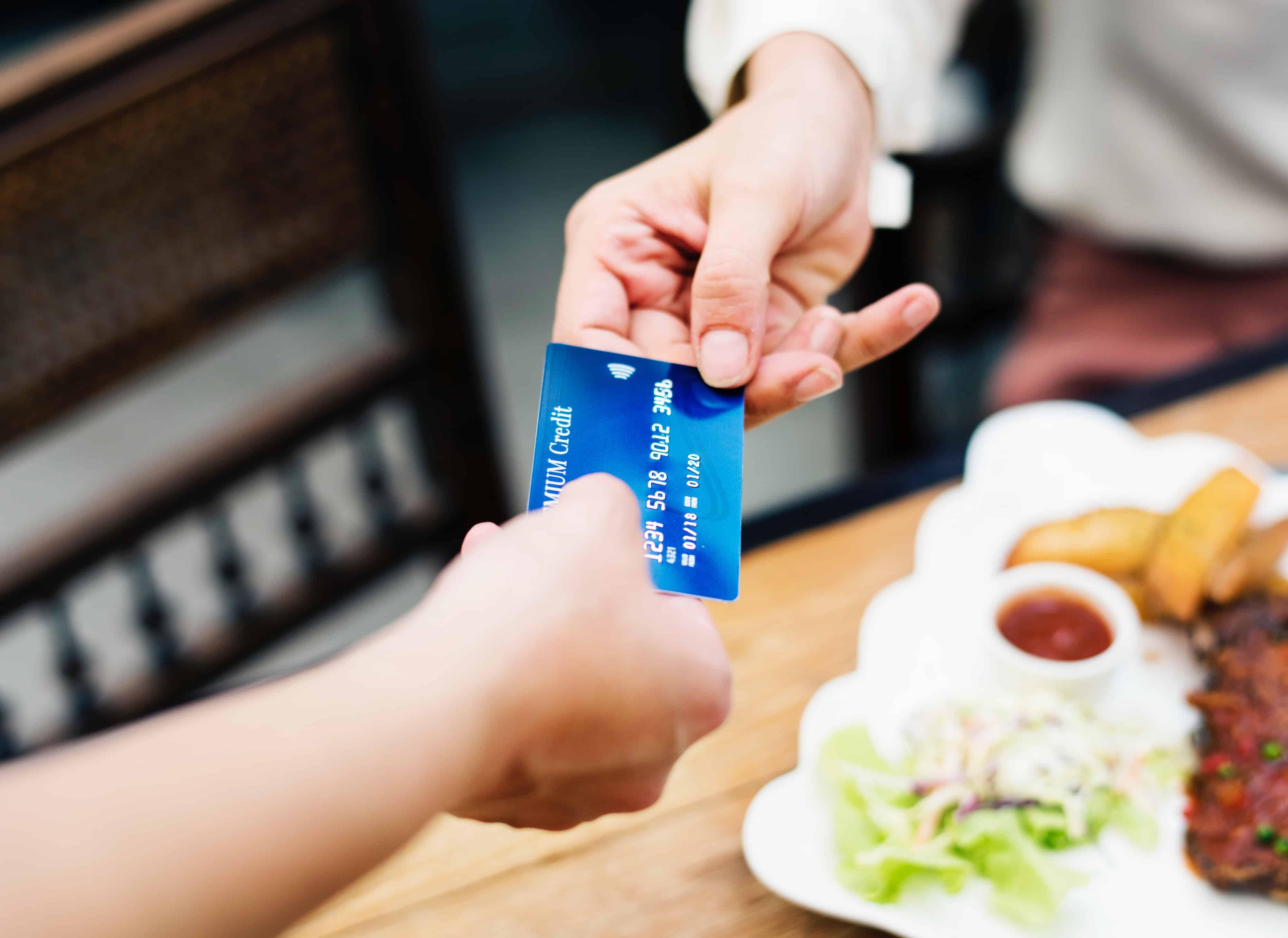 Semana Santa: Cómo usar la tarjeta de crédito