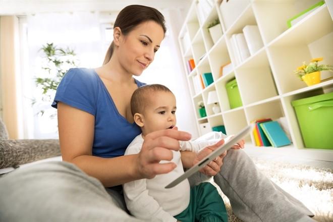 5 Opciones para regalar a la Mamá Tecnológica