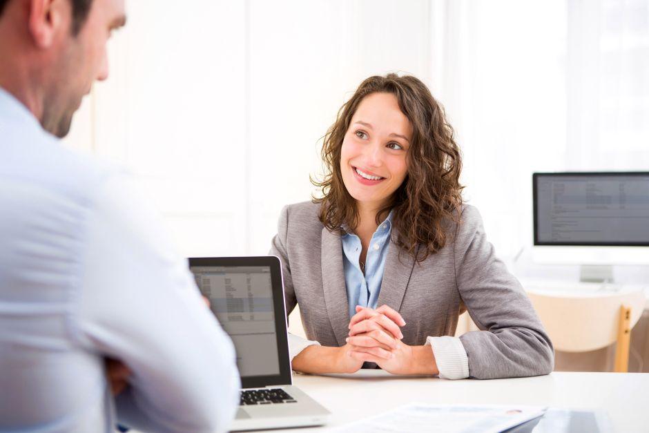 8 Preguntas difíciles en una entrevista de trabajo