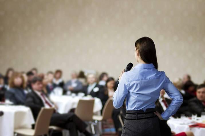 Tips para perder el miedo a hablar en público
