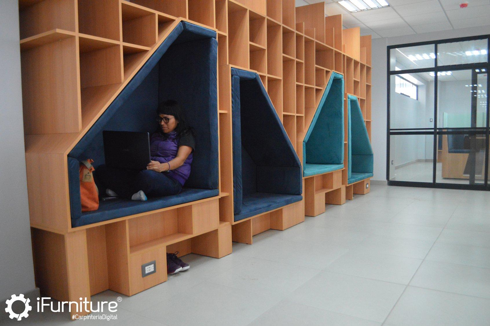 Carpintería digital: Muebles a tu medida