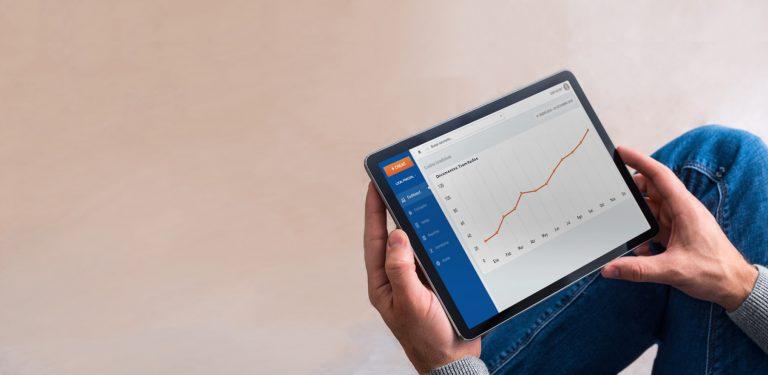 Emite facturas electrónicas a bajo costo