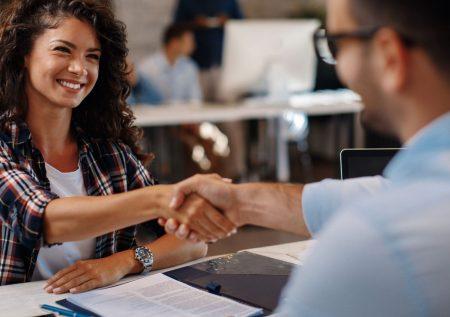 5 Preguntas difíciles en una entrevista laboral