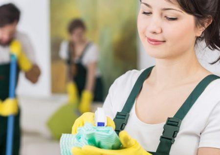 ¿Cómo ganar dinero en el rubro de limpieza?