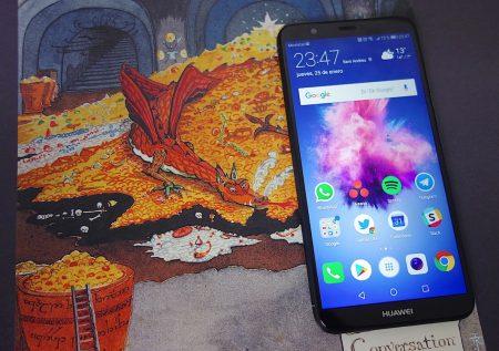 HUAWEI: ¿Qué pasará con el Smartphone?