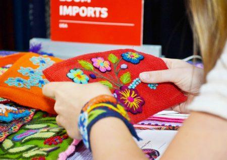 Participa en rueda de negocios para exportar