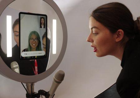 Belleza: ¿Cómo usa la Inteligencia Artificial?