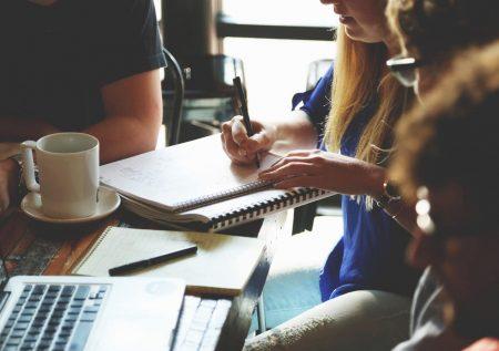 4 Pasos para iniciar un negocio exitoso