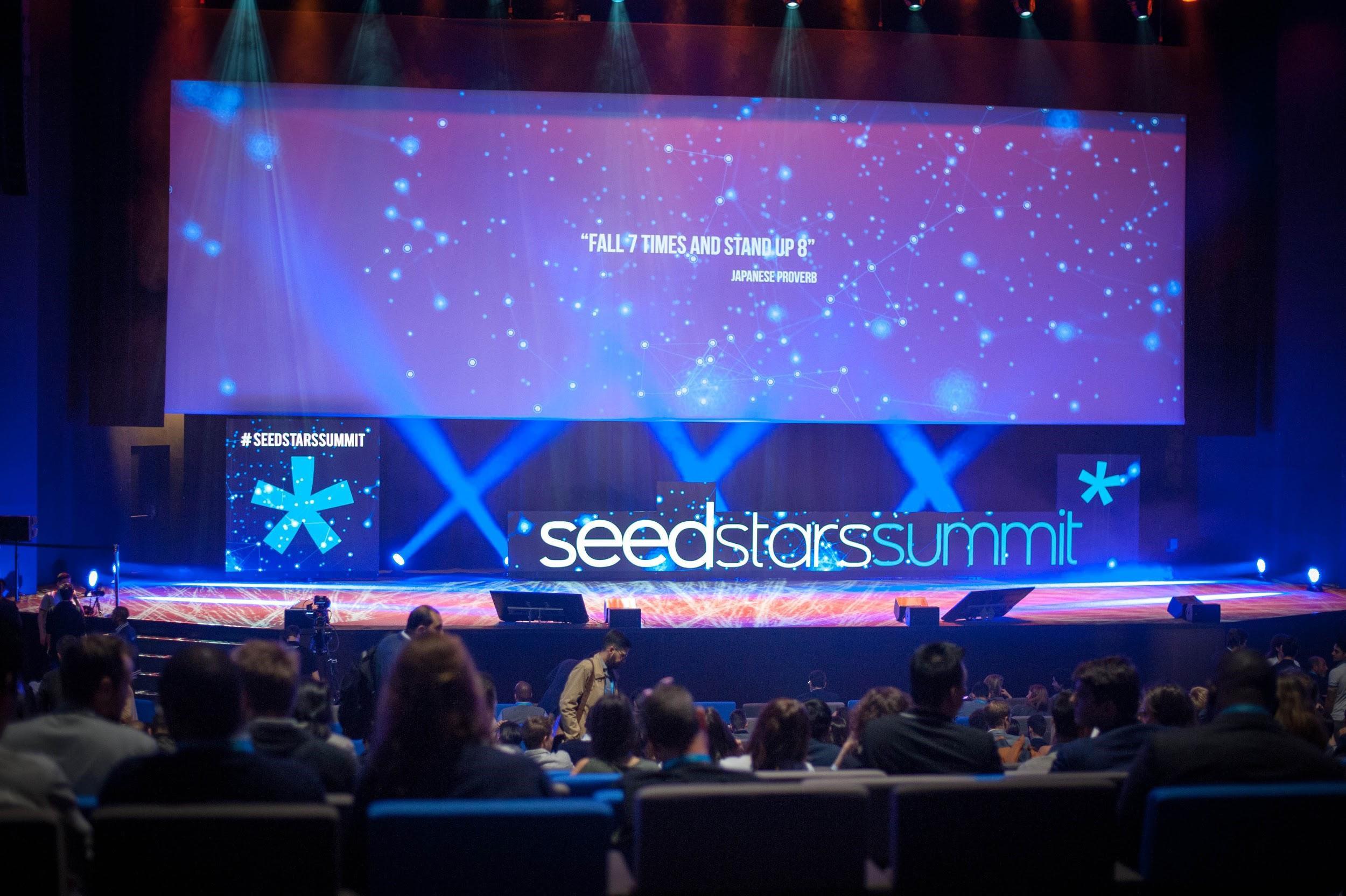 Seedstars entrena startups innovadoras