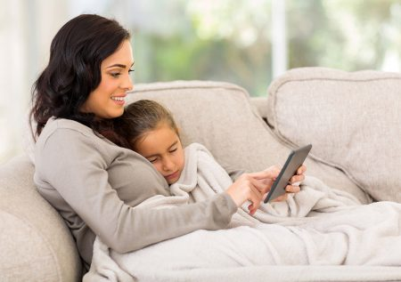 ¿Cómo mejorar tu relación digital con mamá?