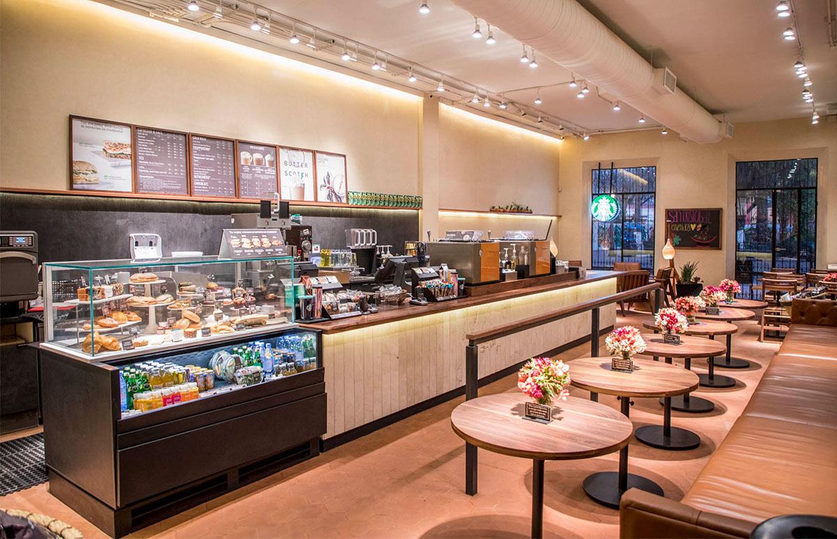 13 Pasos para invertir en una cafetería