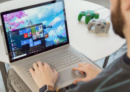 Lo último de la tecnología en laptops