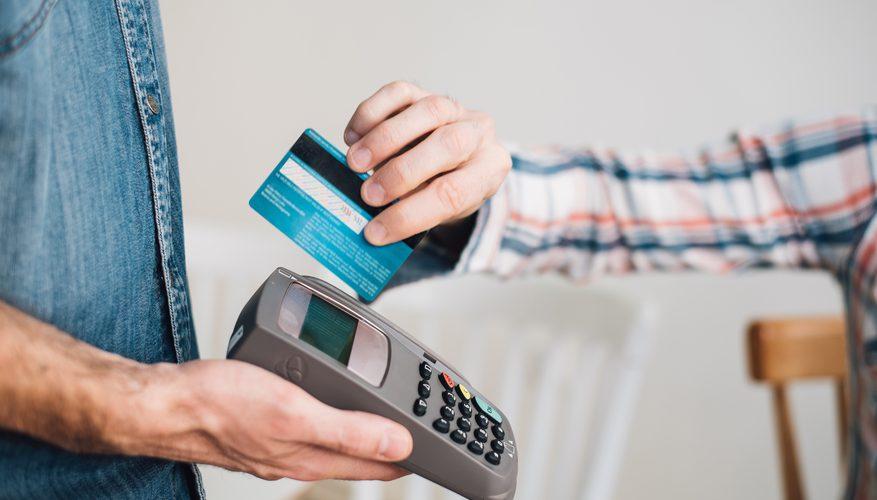 Haciendo buen uso de la tarjeta de crédito