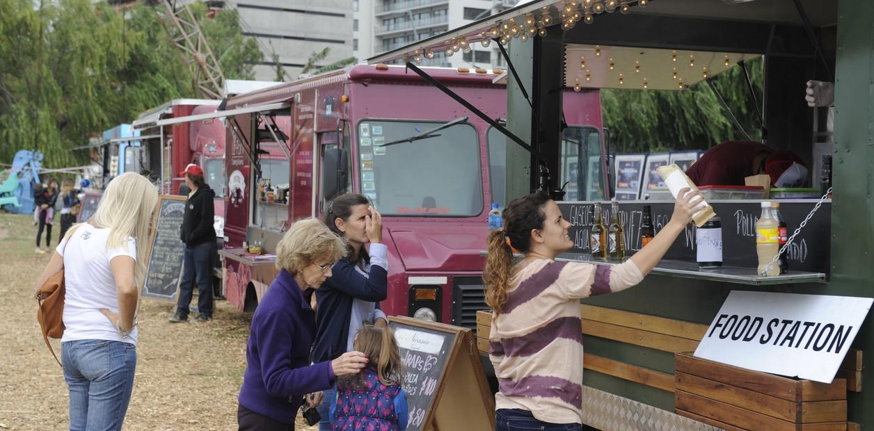 7 Ideas de negocio para Food trucks
