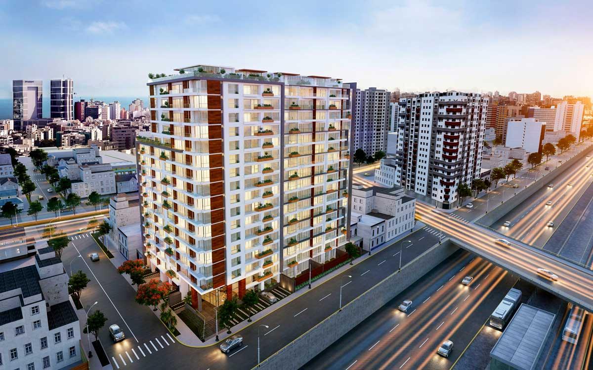 Inmobiliarias en la mira de Indecopi