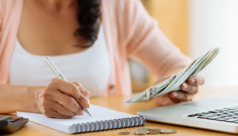 ¿Cómo administrar tu dinero con éxito?