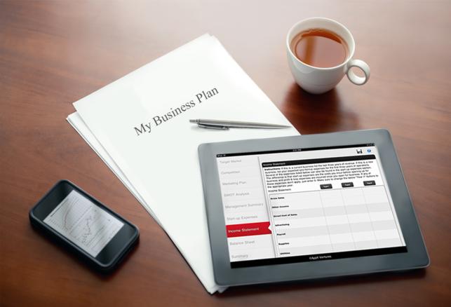 Negocio: 8 Apps efectivas para emprender