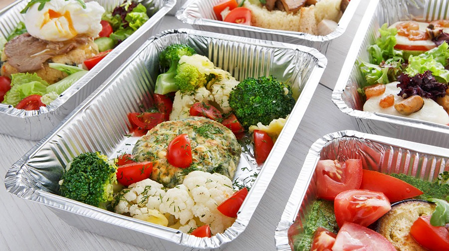 Tips para un negocio de comida delivery