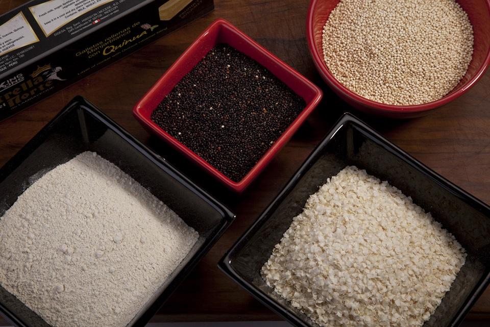 ¿Qué Superfoods tienen más demanda?
