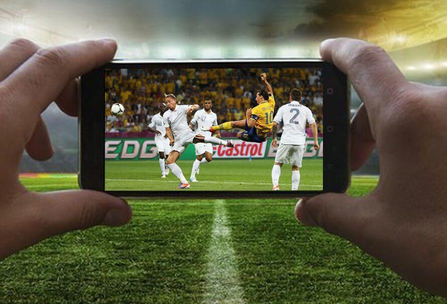7 Apps para disfrutar la Copa América