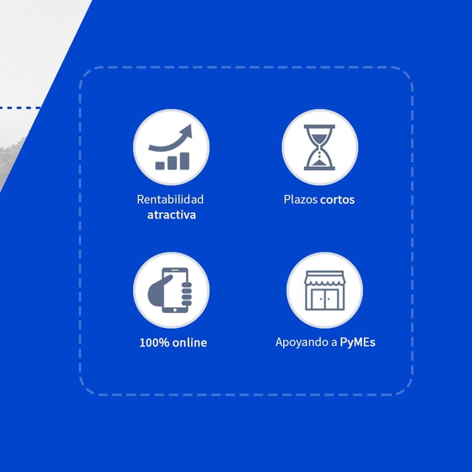PYME: Plataforma para compra de facturas