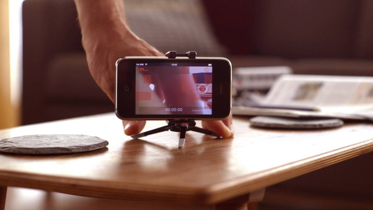 Smartphone: 6 Apps para supervisar tu casa