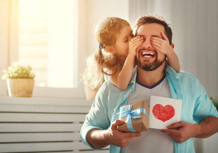 8 Ideas de regalos para impresionar a papá