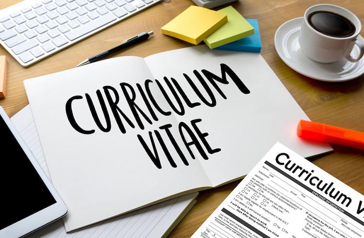 ¿Qué valoran más en un curriculum vitae?