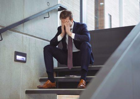 6 Tips para superar un fracaso