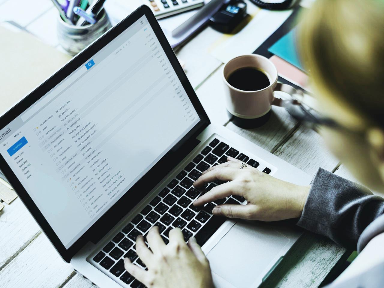 Tips para evitar Phishing por correos falsos