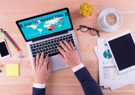 Capacitación gratis en Marketing Digital