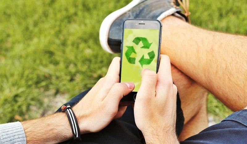 6 Apps para cuidar el medio ambiente