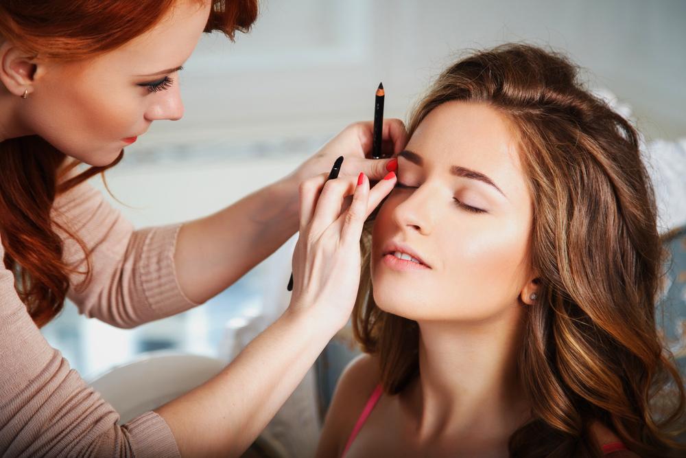 Idea de negocio: Maquillaje a domicilio