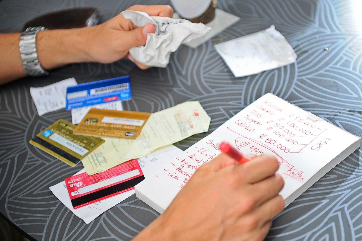 Moroso: ¿Cómo recuperar salud financiera?