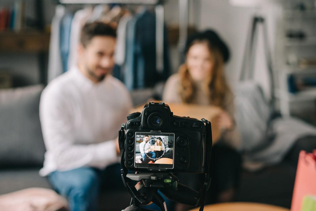 Facebook: Cómo atraer con el video marketing