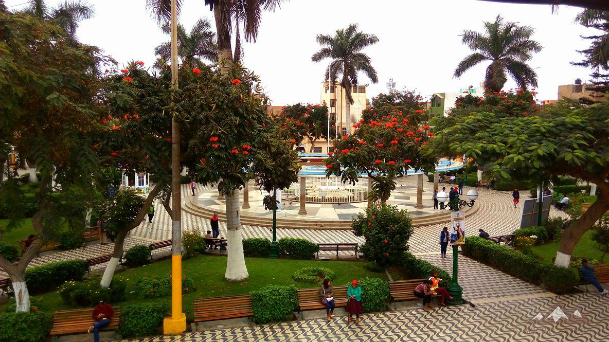 Fiestas Patrias: Destinos cerca a Lima para visitar