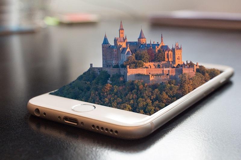 6 Apps para planificar tu próximo viaje