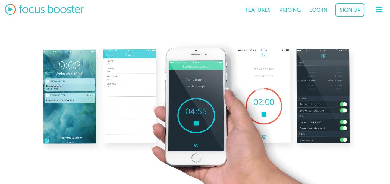 8 Apps para mejorar tu productividad
