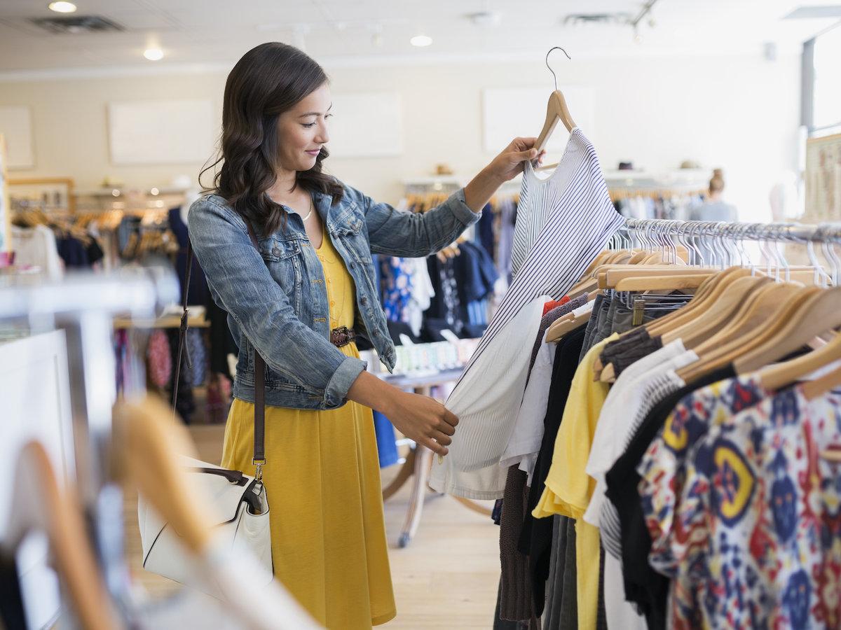 Negocio: Tips para abrir una tienda de ropa