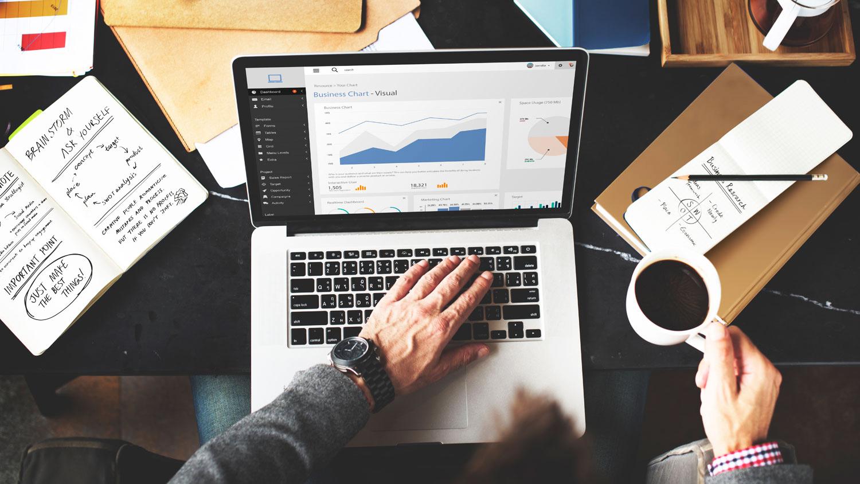 Logra un plan efectivo de contenido en redes