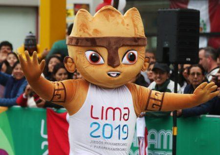 Negocios con los Juegos Panamericanos