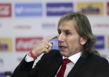 Garecca: Llegamos a la final es para ganar