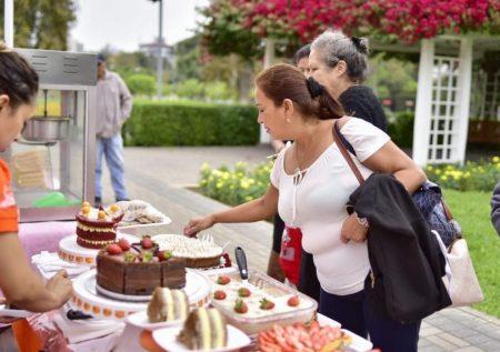 Ideas de negocios para Fiestas Patrias