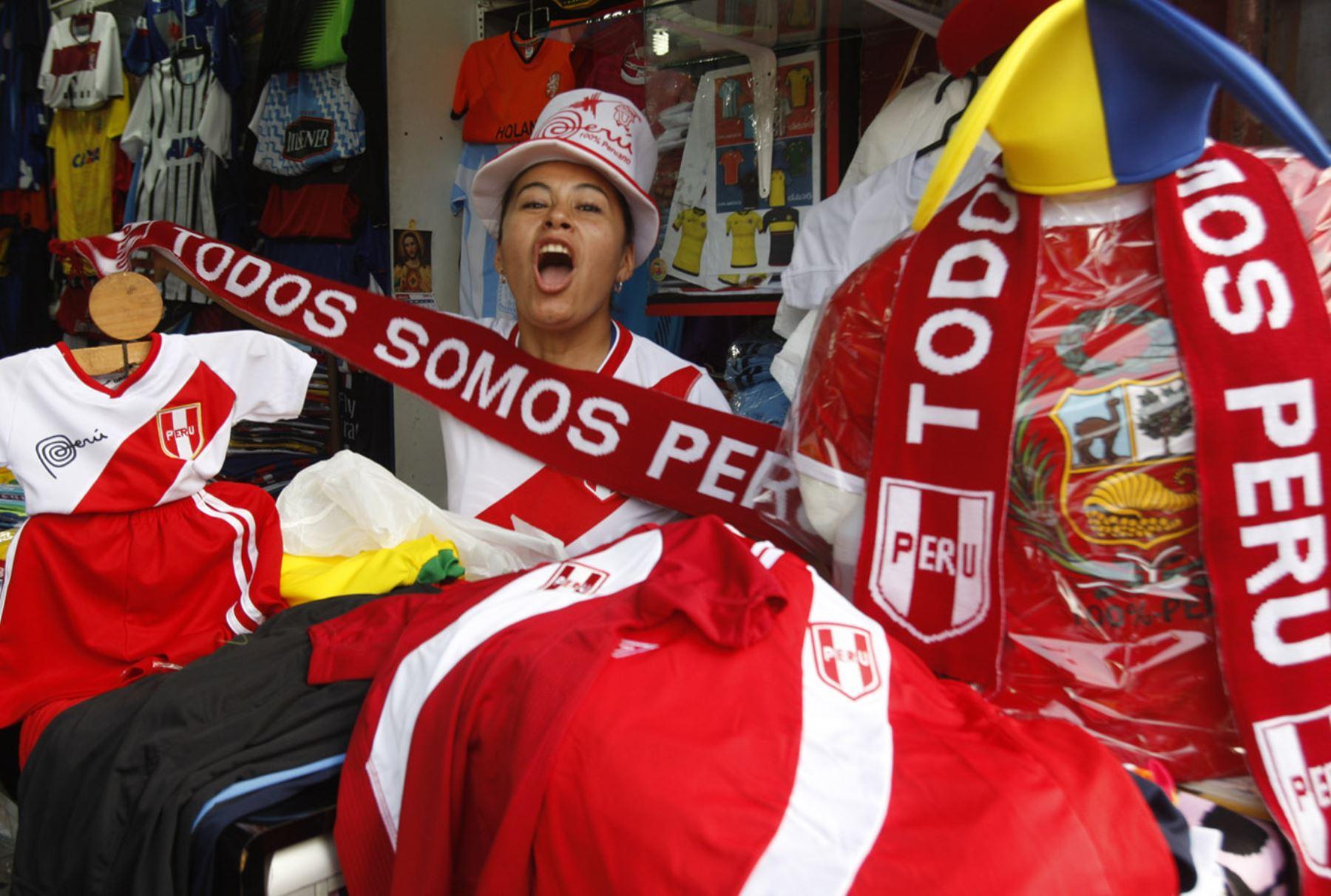 Perú vs Brasil: ¿Cómo elevar las ventas?
