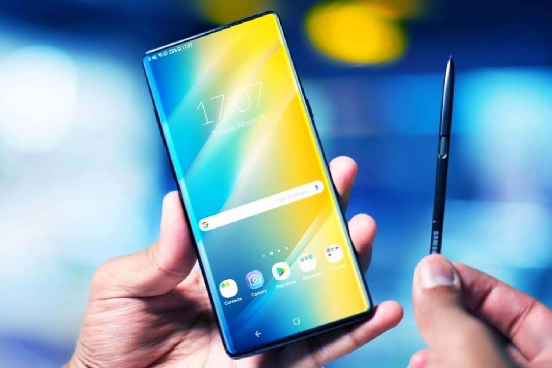 ¿Qué trae el Samsung Galaxy Note 10?